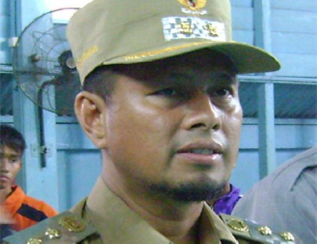 Pilkada Kepulauan Meranti Masrul Kasmy Didukung Partai Gerindra