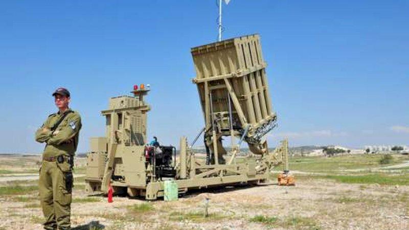Mengenal Iron Dome, Anti Rudal yang Menjadi Sistem Pertahanan Udara Andalan Israel