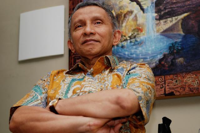 Jelang Kongres PAN, Besok Amien Rais ke Riau
