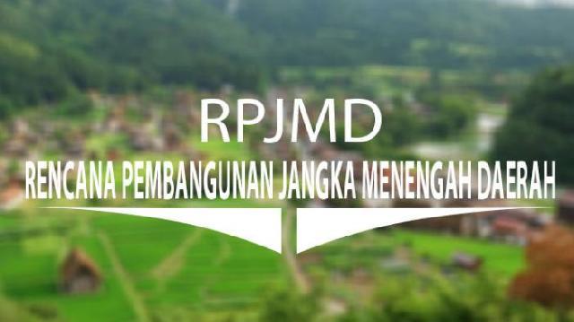 Sempat Ditolak, Ranperda RPJMD Dilanjutkan