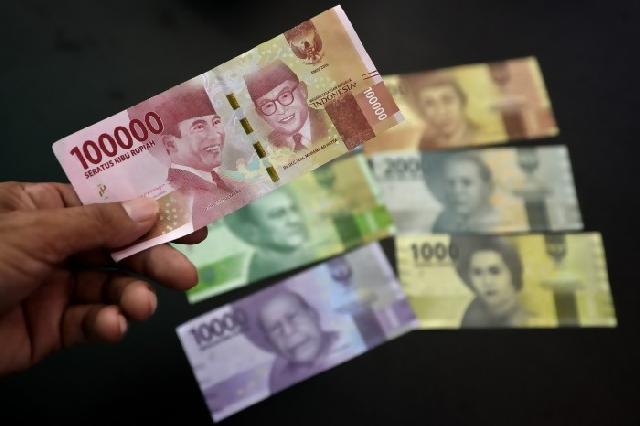 Uang rupiah baru sulit dipalsukan