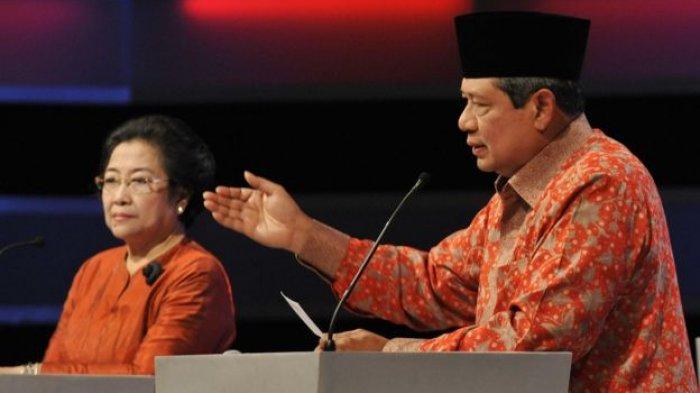 Hasto Dinilai Gagal Move On Bertahun-tahun Usai Megawati 2 Kali Kalah dari SBY