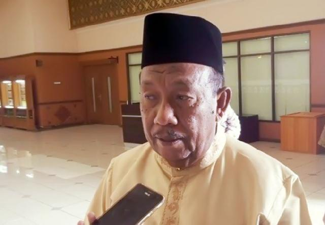 Wagub Riau Terpilih, tak Permasalahkan Rumah Dinas