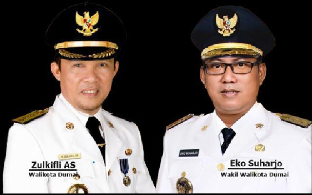 Zul As – Eko Suharjo Jadikan Air Bersih Program Prioritas