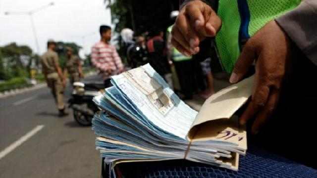 DPRD Dukung Berlakunya Sistem Tilang Online