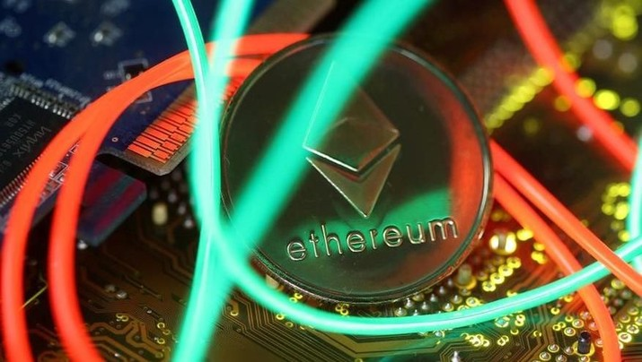 Mengenal Ethereum, Pesaing Bitcoin & Masa Depan Uang kripto