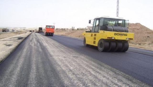 Progres Pembangunan Batu Ampar Mencapai 100 Persen