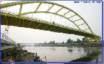 Jembatan Siak III, DPRD Riau Tawarkan Dua Opsi