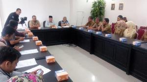 Ini tiga Nama Calon Sekda Provinsi Riau, Salah Satunya Mantan Sekda pekanbaru