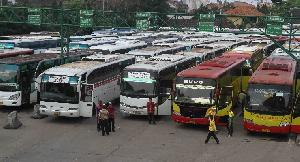 Pimpinan DPRD Minta Dishub Segera Tes Kelayakan Angkutan Mudik