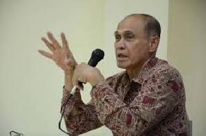 Ini sosok Mayjen (Purn) Kivlan Zein, kawan Prabowo pembebas sandera