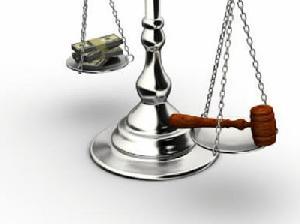 Dua Tersangka Korupsi PT. BLJ Bengkalis Dilimpahkan ke PN Tipikor Pekanbaru
