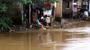 Kualitas Air Sungai Di Riau Memprihatinkan